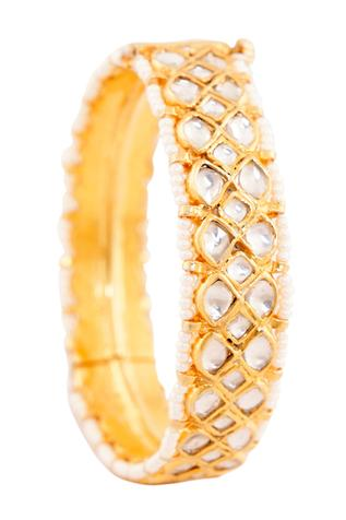 Iniya Crystal Bangle