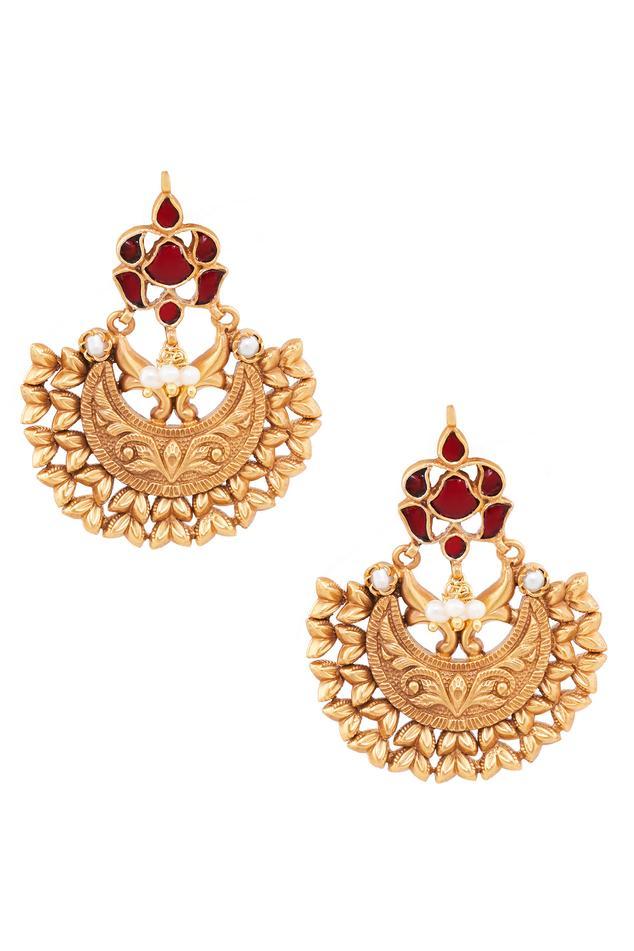 Palomi Earrings