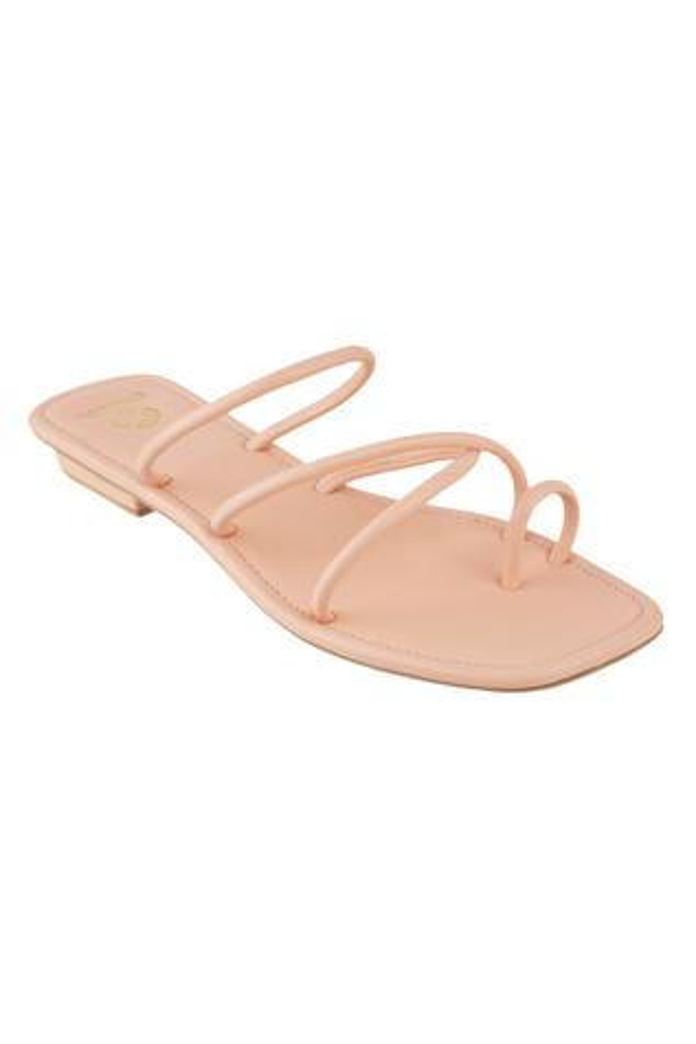 Brezza Multi Strap Sandals
