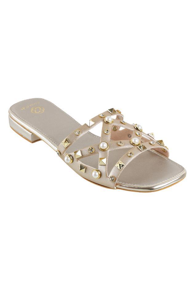 Bella Studded Sandals