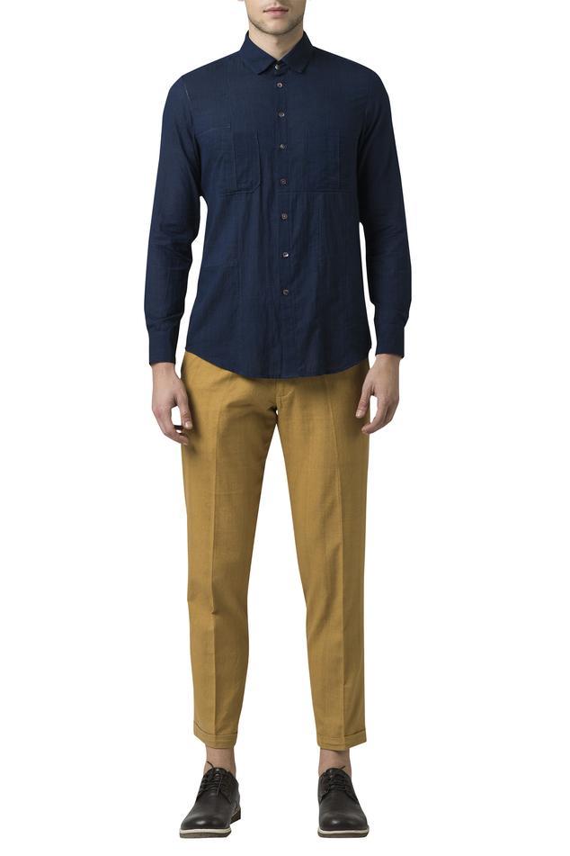 Cotton mul Shirt