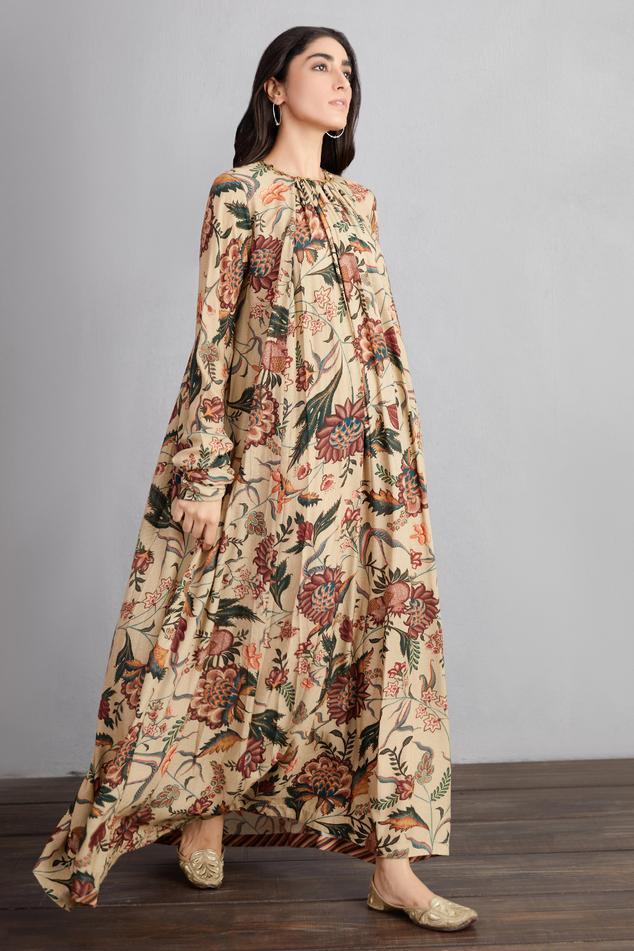 Chandan Amrut Maxi Dress
