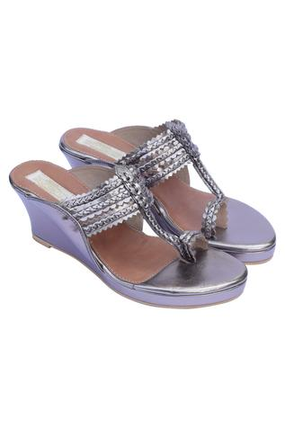 Kolhapuri Wedges
