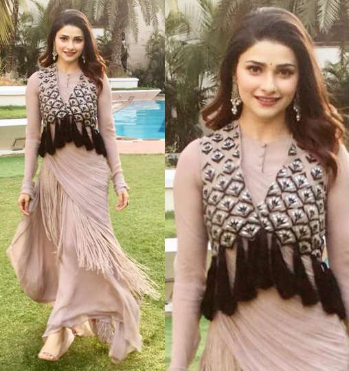 Ridhi Mehra