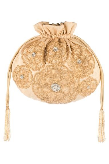 Embellished Potli Pouch