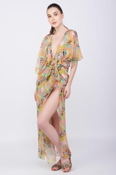 Printed Cover Up