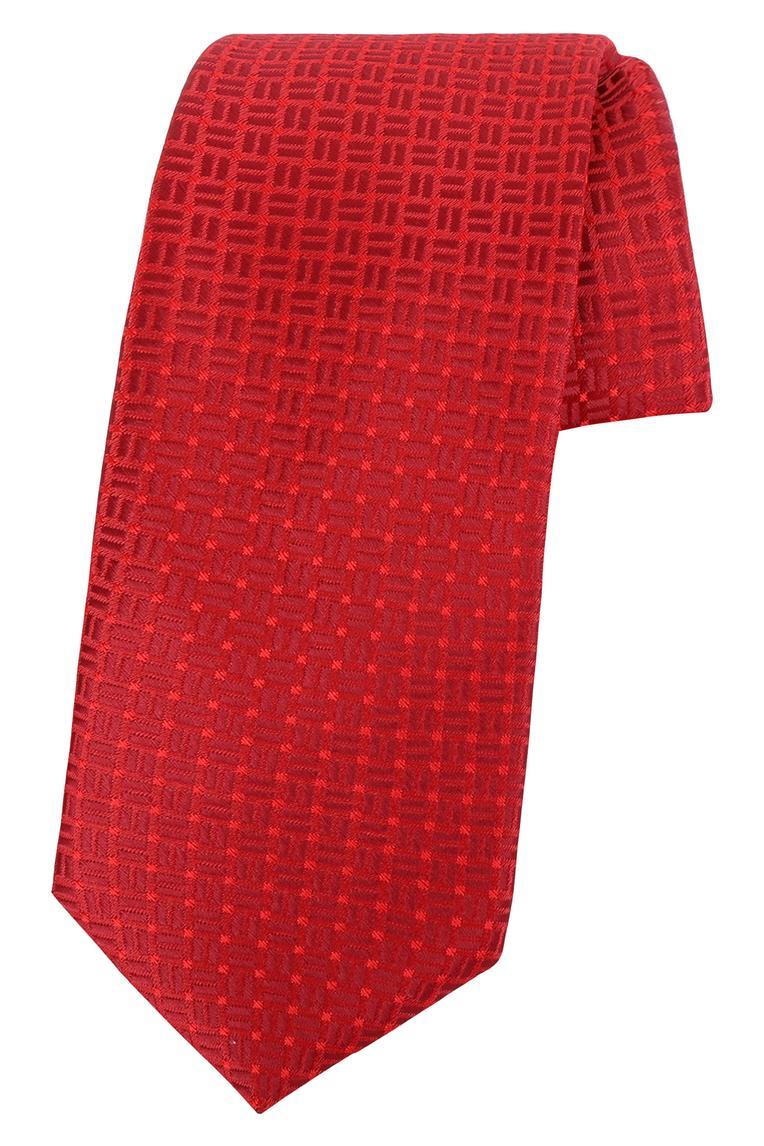 Jacquard Woven Tie