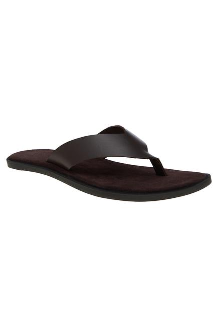 Classic slip on style sandals