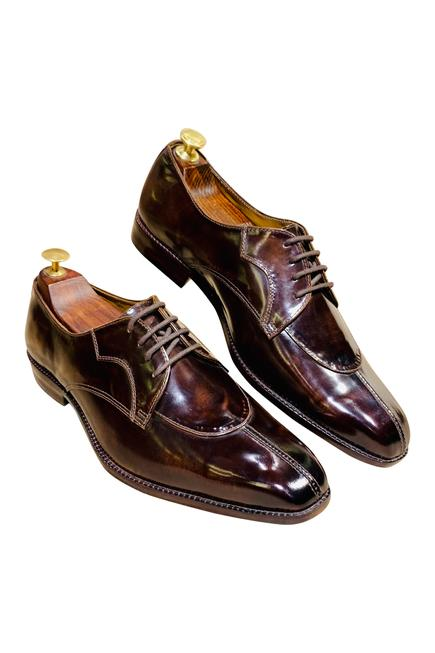 Leather Derbys