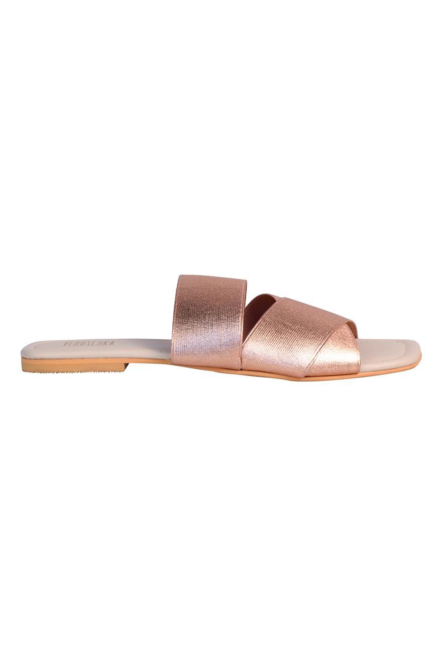Cayman Cross Strap Sandals