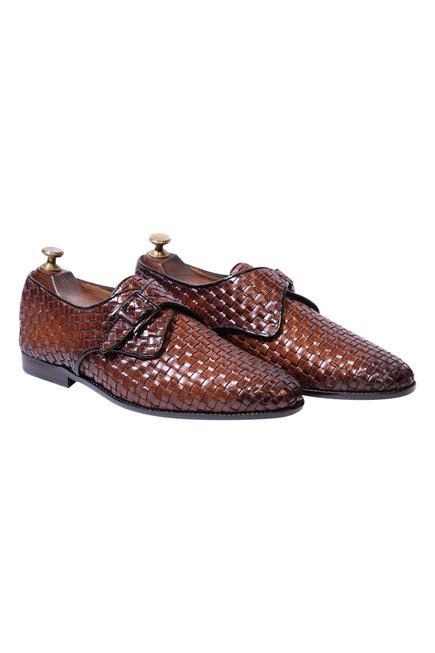 Handcrafted Woven Single Monks