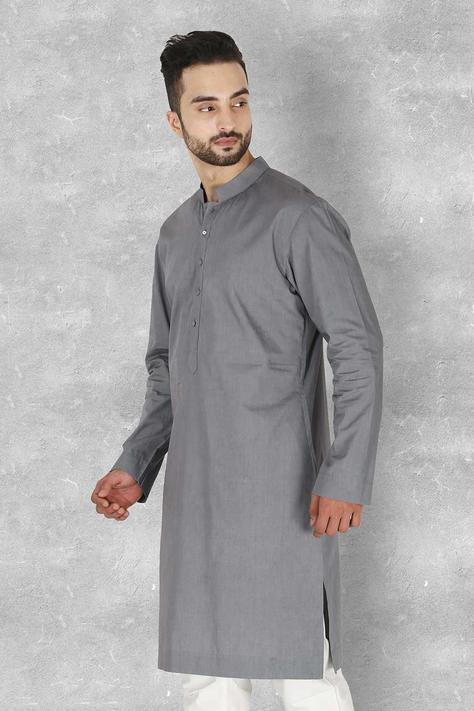 Cotton Kurta Set