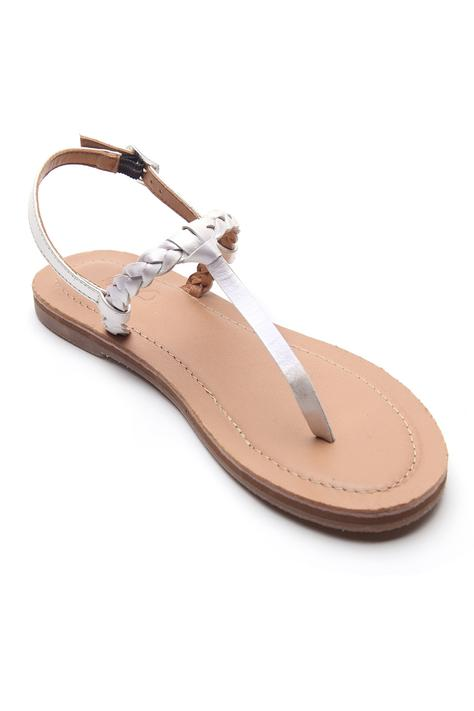 Handcrafted Ankle Strap Sandals