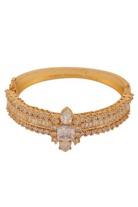 Crystal Bangle