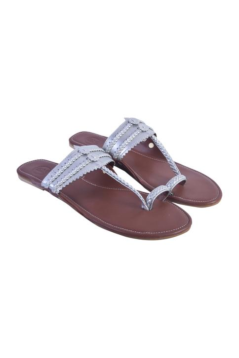 Kolhapuri Sandals
