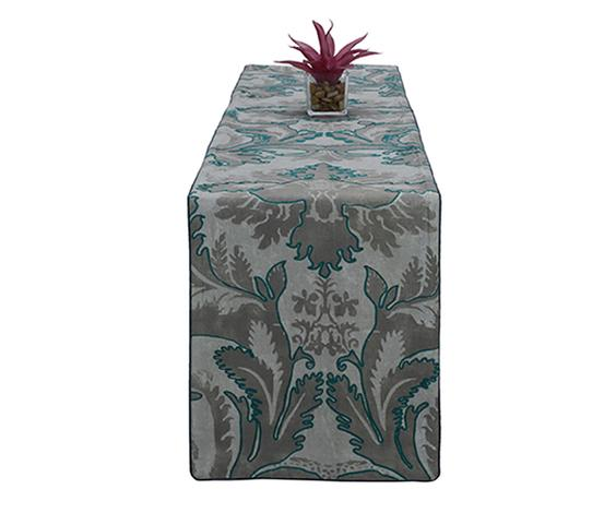 Printed Table Runner (Single Pc)