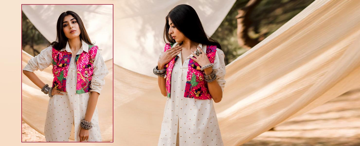 Shades by Pooja & Keyur