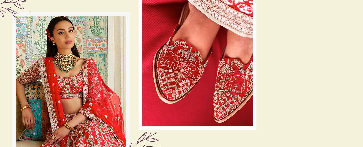 Anita Dongre - Accessories