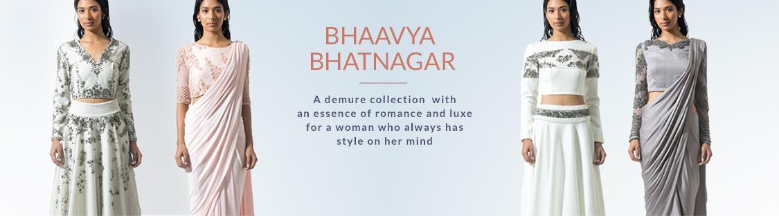 Bhaavya Bhatnagar
