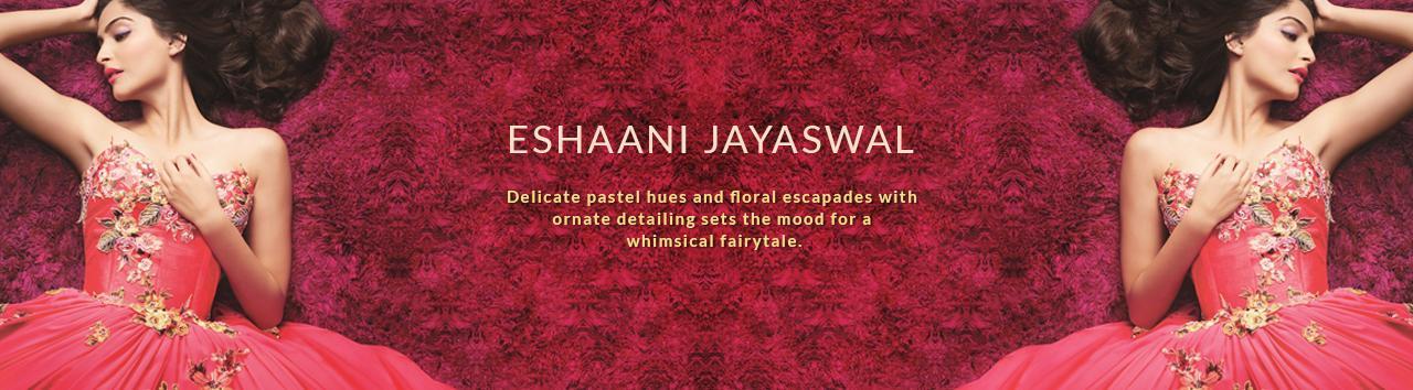 Eshaani Jayaswal