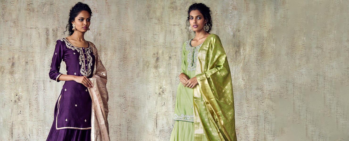 Himani & Anjali Shah