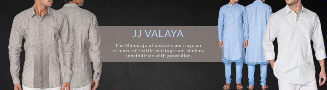 JJ Valaya