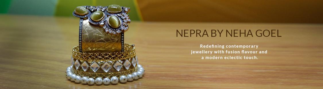Nepra by Neha Goel