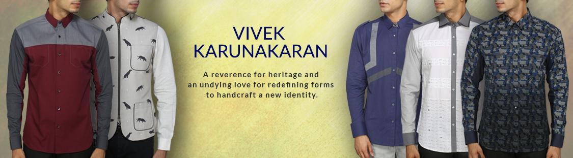 Vivek Karunakaran