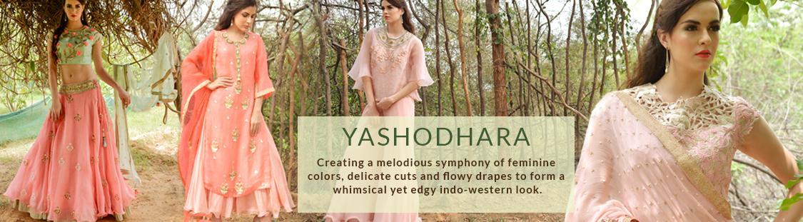 Yashodhara